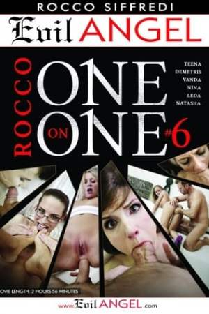 Image Rocco One on One 6