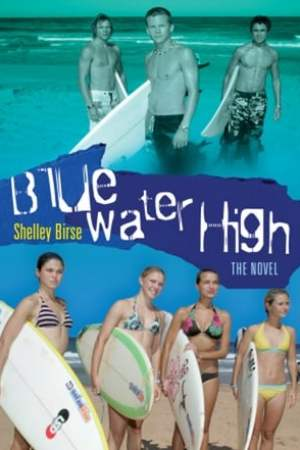 Image Blue Water High