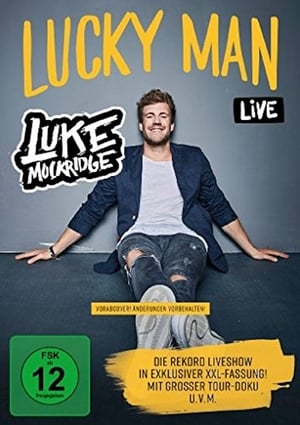 Luke Mockridge - Lucky Man