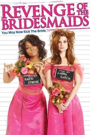 Image Revenge of the Bridesmaids