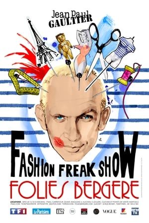 Image Jean Paul Gaultier: Freak & Chic