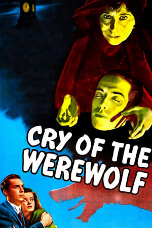 Image Cry of the Werewolf