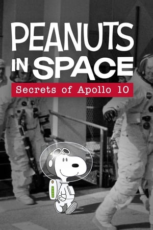Image Peanuts in Space: Secrets of Apollo 10