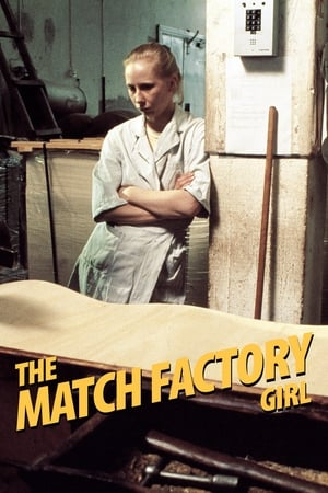 Image The Match Factory Girl