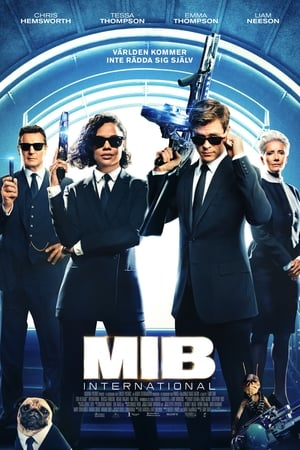 Image Men in Black: International