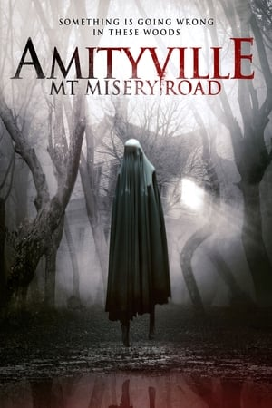 Image Amityville: Mt Misery Road