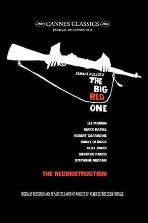 Image The Real Glory: Reconstructing 'The Big Red One'