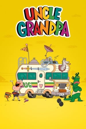Image Uncle Grandpa