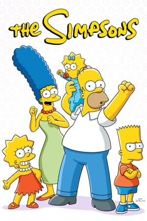 Poster The Simpsons 1989