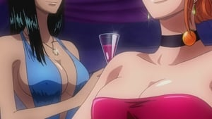 images One Piece: The Movie