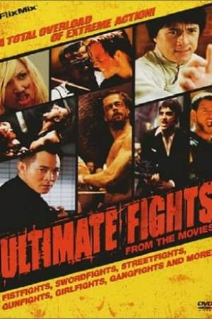 Image Ultimate Fights from the Movies