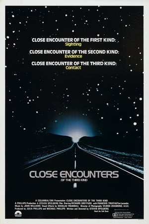Image Close Encounters of the Third Kind