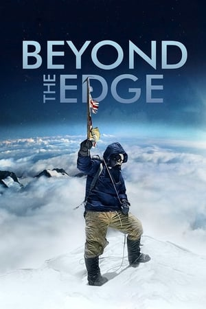 Poster Beyond The Edge 2013