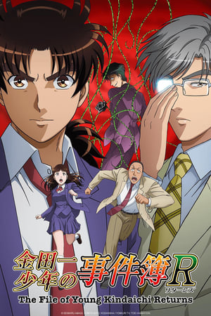 Image The File of Young Kindaichi Returns