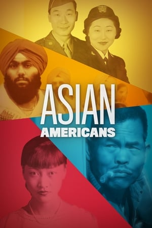 Image Asian Americans