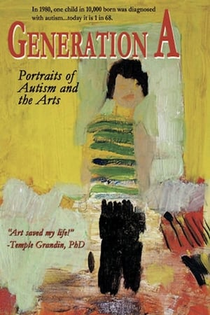 Image Generation A: Portraits of Autism and the Arts