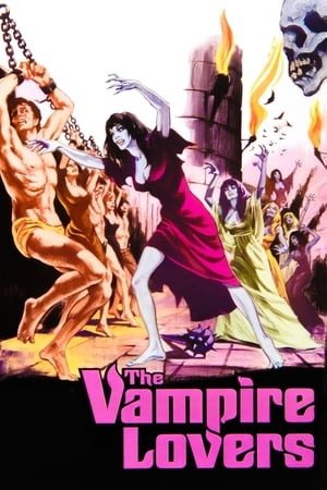 Image The Vampire Lovers