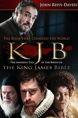 Image The King James Bible: The Book That Changed the World