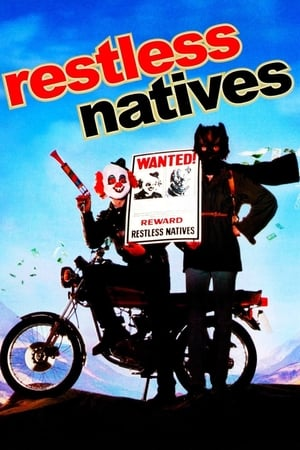 Image Restless Natives