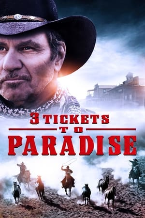 Ver Online 3 Tickets to Paradise