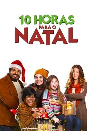 Ver Online 10 Horas Para o Natal