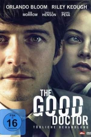 Image The Good Doctor