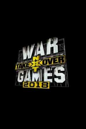 Image NXT TakeOver: WarGames II