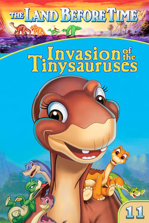 Image The Land Before Time XI: Invasion of the Tinysauruses