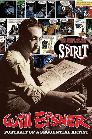 Image Will Eisner: Portrait of a Sequential Artist