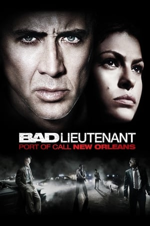 Image The Bad Lieutenant: Port of Call - New Orleans