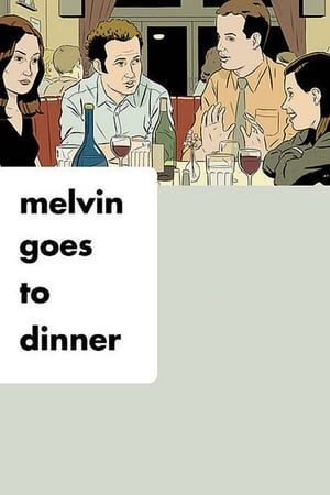Image Melvin Goes to Dinner