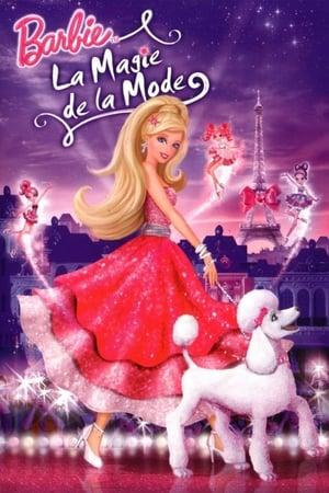 Barbie : La magie de la mode
