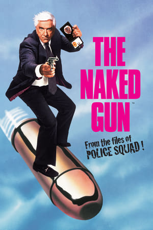 Image The Naked Gun: From the Files of Police Squad!
