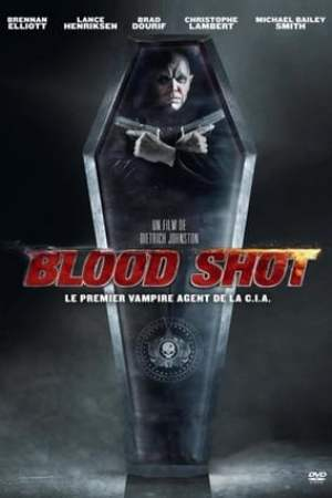 Image Blood Shot