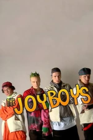 Image The Joyboys Story