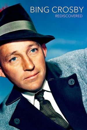 Image Bing Crosby: Rediscovered
