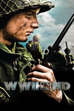 Image WWII in HD