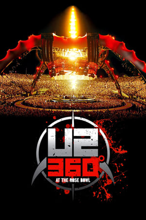 Image U2: 360° at the Rose Bowl