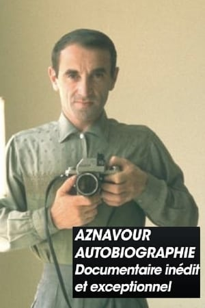 Image Charles Aznavour Autobiographie