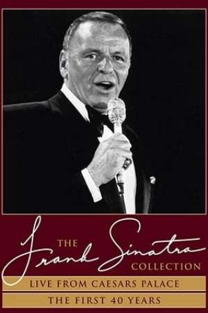 Image Frank Sinatra: The First 40 Years