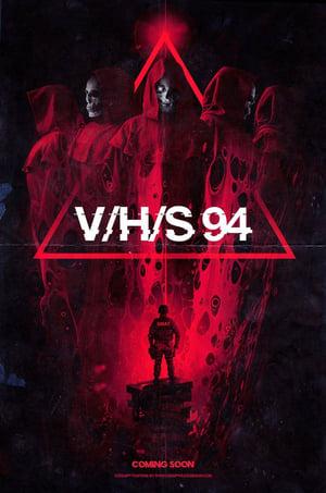 Ver Online V/H/S/94