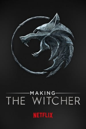 Image Making the Witcher