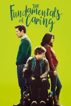 Image The Fundamentals of Caring