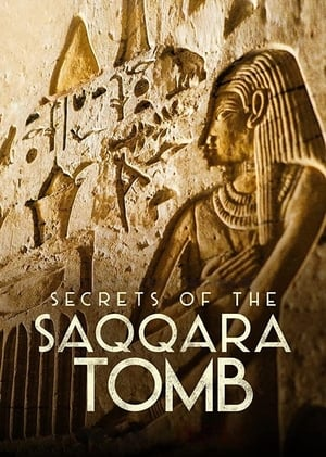 Secrets of the Saqqara Tomb