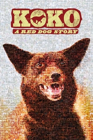 Image Koko: A Red Dog Story