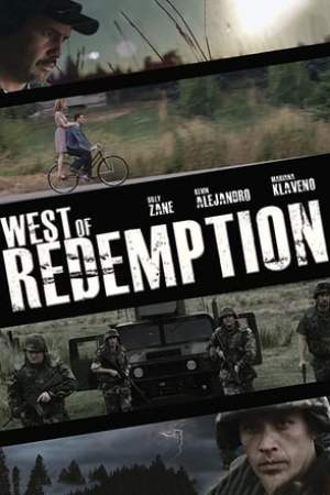 Image West of Redemption