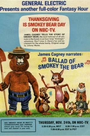 Image The Ballad of Smokey the Bear
