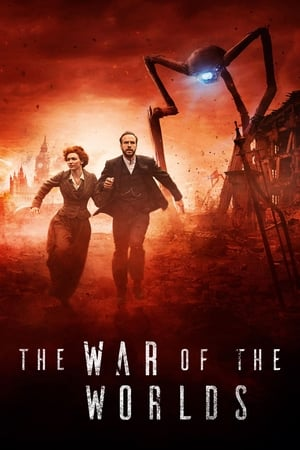 Poster The War of the Worlds 2019