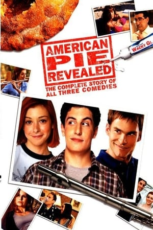 Poster American Pie: Revealed 2003