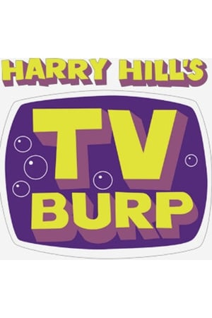 Image Harry Hill's TV Burp